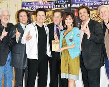 This is an image of Photograph & Poster of The Osmonds 291719