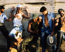 This is an image of Photograph & Poster of The Village People 292265