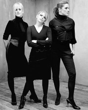 This is an image of Photograph & Poster of Dixie Chicks 100110