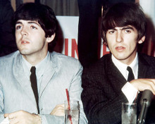 This is an image of Photograph & Poster of The Beatles 292609