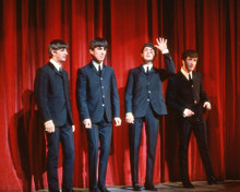 This is an image of Photograph & Poster of The Beatles 292958