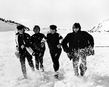 This is an image of Photograph & Poster of The Beatles 100229