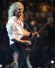 This is an image of Photograph & Poster of Queen 293092