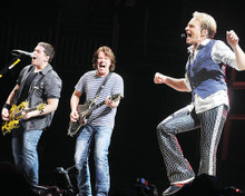 This is an image of Photograph & Poster of Van Halen 293118