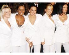 This is an image of Photograph & Poster of Spice Girls 293742