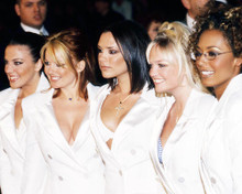 This is an image of Photograph & Poster of Spice Girls 293744