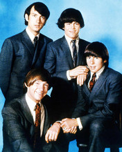 This is an image of Photograph & Poster of The Monkees 293669