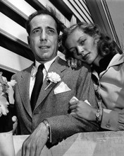 This is an image of Photograph & Poster of Humphrey Bogart 102906