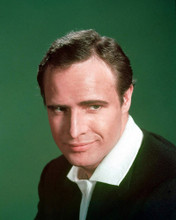 This is an image of Photograph & Poster of Marlon Brando 298302