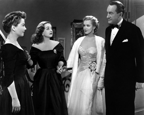 This is an image of Photograph & Poster of All About Eve 102952