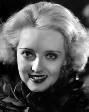 This is an image of Photograph & Poster of Bette Davis 102957