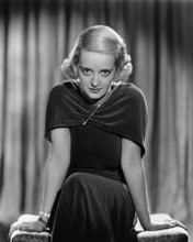 This is an image of Photograph & Poster of Bette Davis 102961