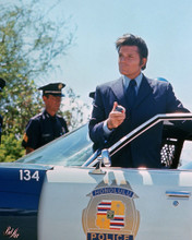 This is an image of Photograph & Poster of Jack Lord 298310