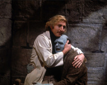 This is an image of Photograph & Poster of Young Frankenstein 298316