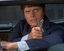 This is an image of Photograph & Poster of Jack Lord 298322
