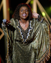 This is an image of Photograph & Poster of Gloria Gaynor 298332