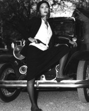 This is an image of Photograph & Poster of Faye Dunaway 102975