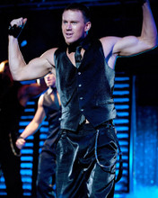 This is an image of Photograph & Poster of Channing Tatum 298361