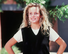 This is an image of Photograph & Poster of Amanda Peterson 298367