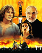This is an image of Photograph & Poster of First Knight 298382