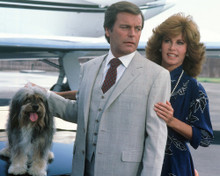 This is an image of Photograph & Poster of Hart to Hart 298396