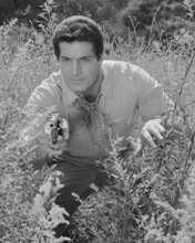 This is an image of Photograph & Poster of Peter Lupus 103023