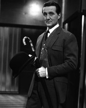 This is an image of Photograph & Poster of Patrick Macnee 103025