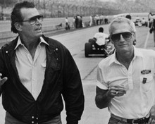 This is an image of Photograph & Poster of Paul Newman 103028