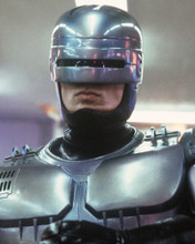 This is an image of Photograph & Poster of Peter Weller 298424