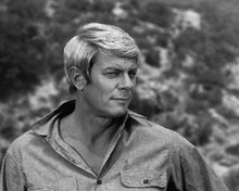 This is an image of Photograph & Poster of Peter Graves 103029