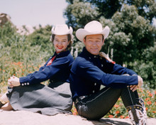 This is an image of Photograph & Poster of Roy Rogers 298432