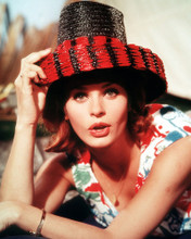 This is an image of Photograph & Poster of Senta Berger 298442