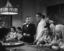 This is an image of Photograph & Poster of Casablanca 103037