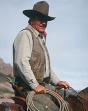 This is an image of Photograph & Poster of John Wayne 298450