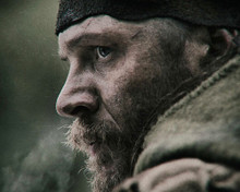 This is an image of Photograph & Poster of Tom Hardy 298474