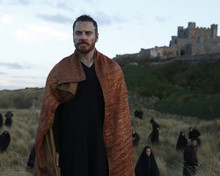 This is an image of Photograph & Poster of Michael Fassbender 298482