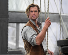 This is an image of Photograph & Poster of Chris Hemsworth 298496
