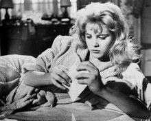 This is an image of Photograph & Poster of Sue Lyon 103200