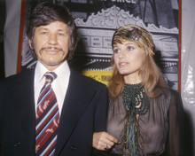 This is an image of Photograph & Poster of Charles Bronson 298557
