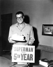 This is an image of Photograph & Poster of George Reeves 103162