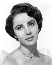 This is an image of Photograph & Poster of Elizabeth Taylor 103165