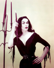 This is an image of Photograph & Poster of Maila Nurmi 298612