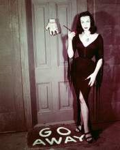 This is an image of Photograph & Poster of Maila Nurmi 298615
