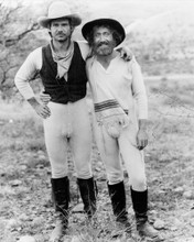 This is an image of Photograph & Poster of The Frisco Kid 103183