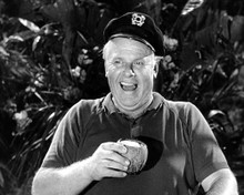 This is an image of Photograph & Poster of Alan Hale Jr 103144