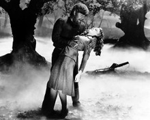 This is an image of Photograph & Poster of The Wolfman 103146