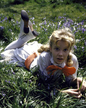 This is an image of Photograph & Poster of Hayley Mills 298535