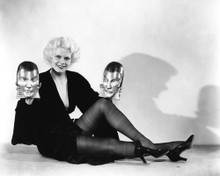 This is an image of Photograph & Poster of Jean Harlow 103080