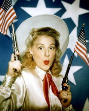 This is an image of Photograph & Poster of Betty Hutton 298545