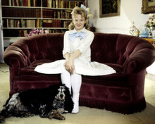 This is an image of Photograph & Poster of Hayley Mills 298549